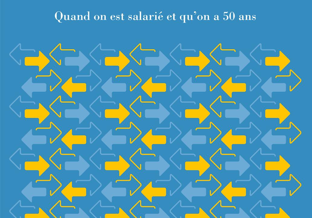 Construire sa retraite quand on a 50 ans et plus. Philippe Caré. Editions Eyrolles